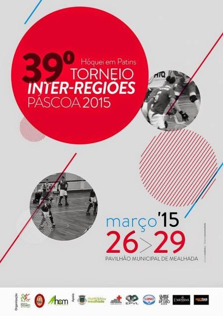 Mealhada recebe Inter regiões 2015