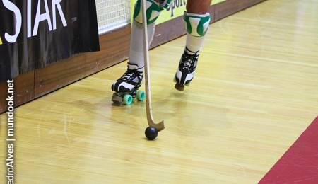 Pedro Nunes, melhor do ano no HockeyPatines.com