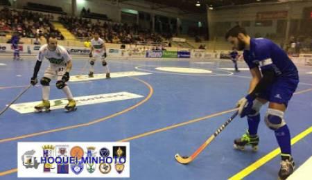 I Divisão - OC Barcelos salta para o 5º lugar