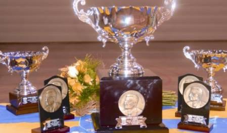 Grupos definidos para mais uma edição do Torneio Jorge Coutinho