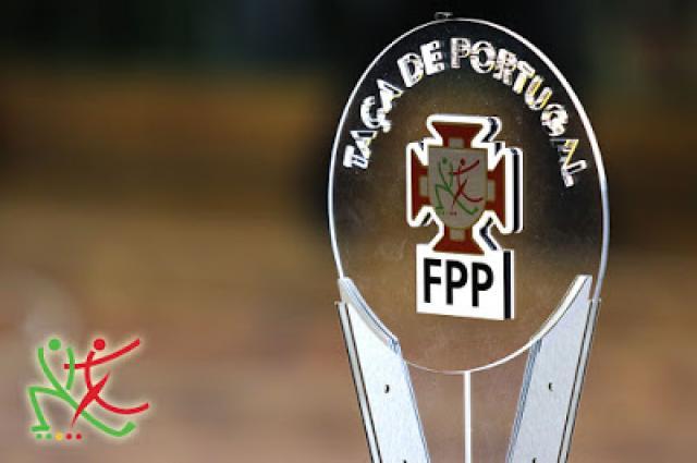 Horários da Final Four da Taça de Portugal em Ponte de Lima