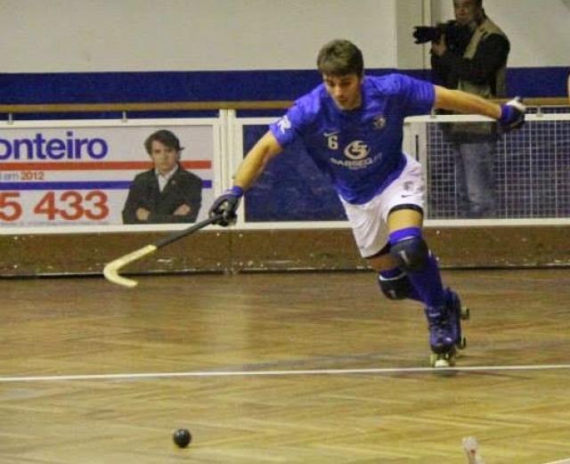 II D - Ângelo Fernandes e o desafio com o HC Marco