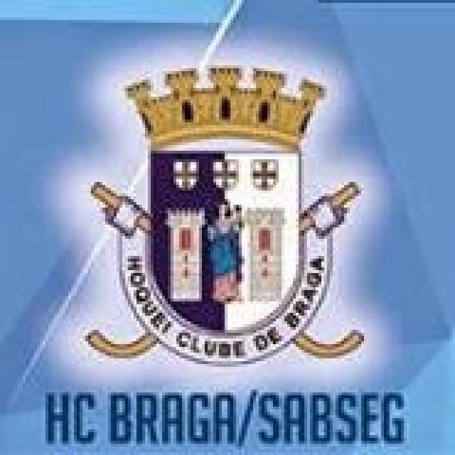Juvenis do HC Braga apurados para a