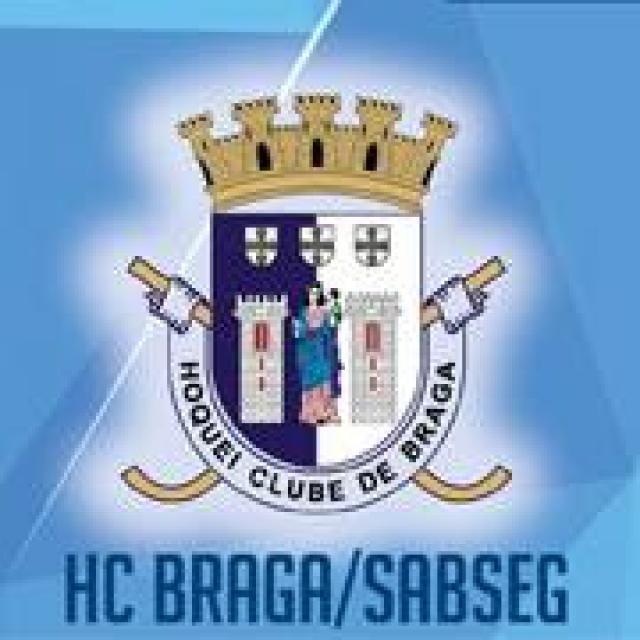 Nacional de Juniores - HC Braga vence Juventude Pacense