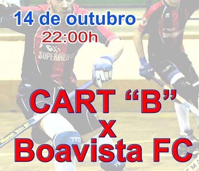 III Divisão - Cartaipense B ajusta 2ª jornada com o Boavista