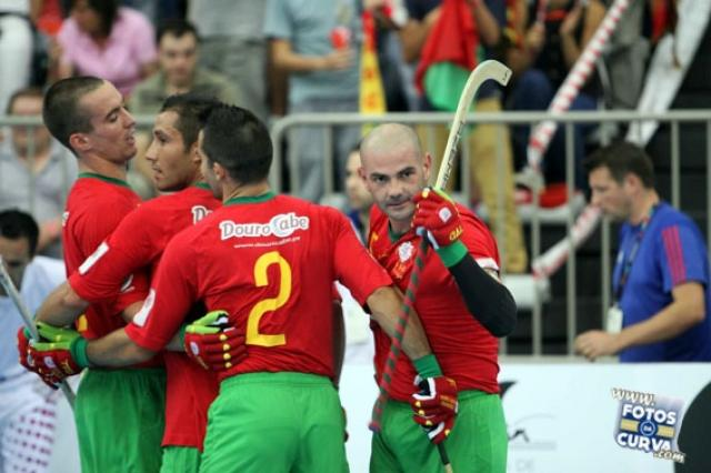 Portugal vence França na 2ª ronda do Europeu
