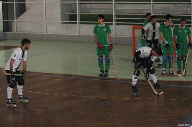 III Divisão - ADJ Vila Praia com