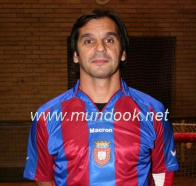 Paulo Alves é o novo presidente do Infante