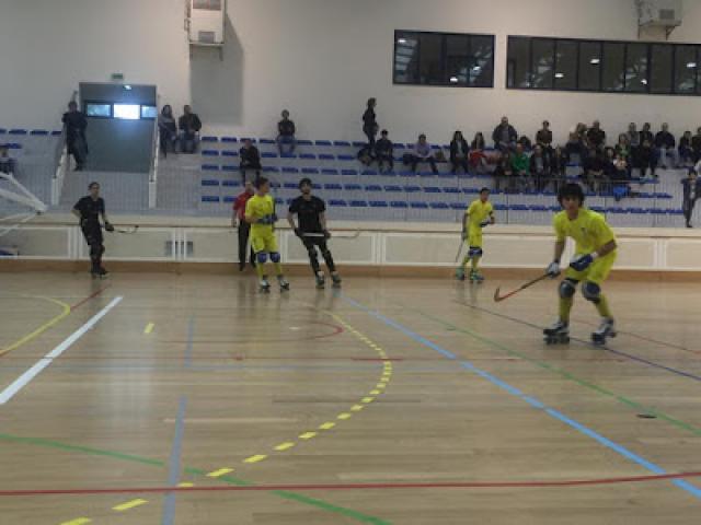 Nacional de Juniores - OC Barcelos triunfa em Coimbra