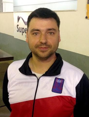 Treinador Horácio Ferreira assume Cartaipense