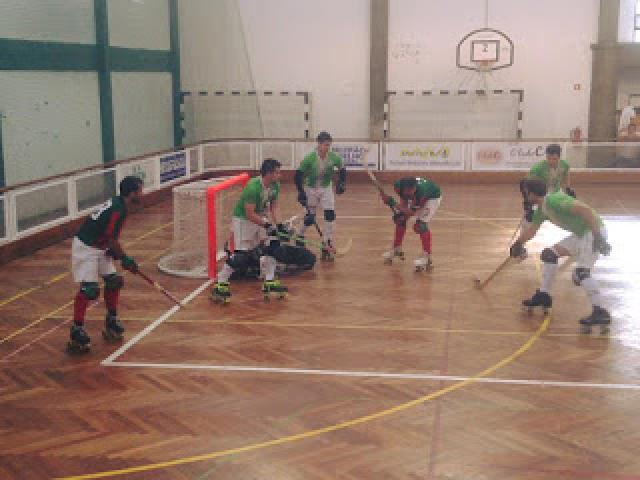 Proeza nacional - ADJ Vila Praia é a única equipa sem derrotas