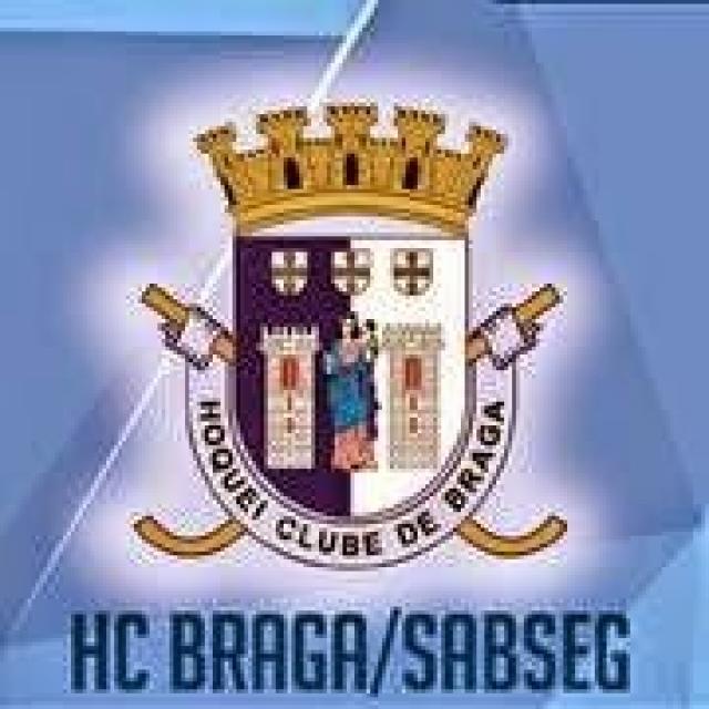 Camadas jovens 2ª fase - Juvenis do HC Braga perdem em Valongo