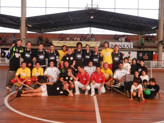 Época em Coimbra encerra com torneio