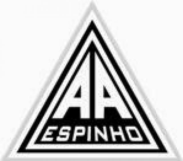 BRUNO FERNANDES EM DESTAQUE NA GOLEADA DO ESPINHO