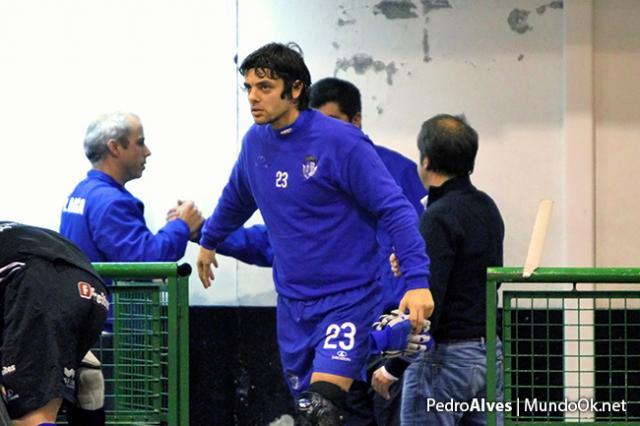André Torres é o sucessor de Vitor Silva