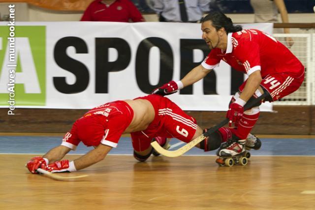 Benfica vence derby frente ao Sporting
