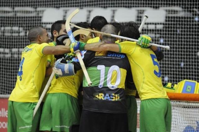 Copa Recife - Selecção Brasileira contra Português
