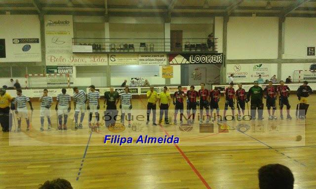 IX Torneio Jorge Coutinho - HC Braga vence nas Taipas