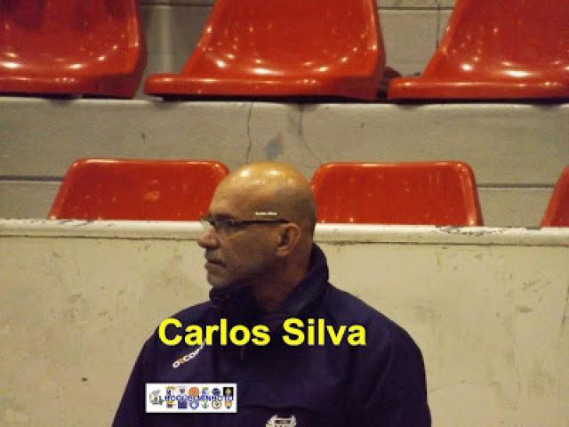 Treinador Carlos Silva termina ligação com o CD Povoa