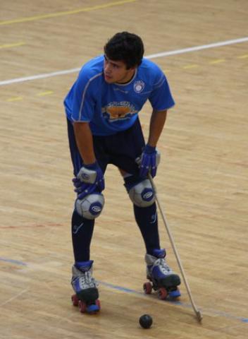 Diogo Lopes «ajudar na conquista da melhor classificação possível»