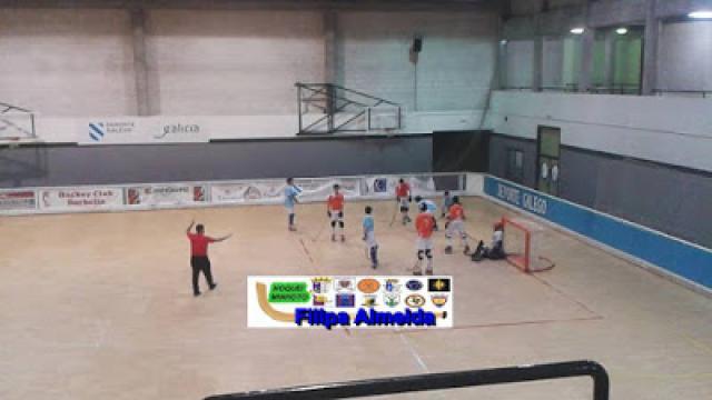 4º Eixo Atlantico - ADB Campo e FC Porto são os finalistas