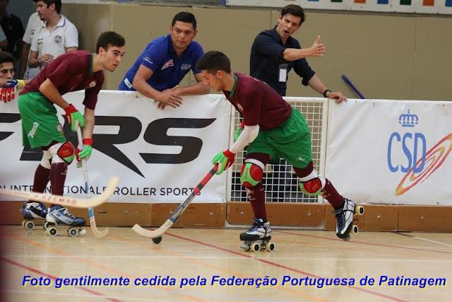 Mundial de Sub 20 - Portugal vence e encontra Itália nas meias finais