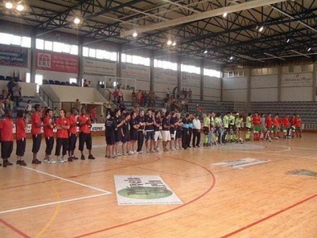 X Torneio Cidade de Viana do Castelo