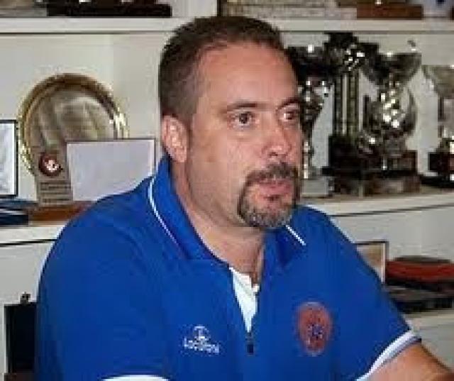 Treinador Pedro Sampaio deixa a Juv Viana no final da época