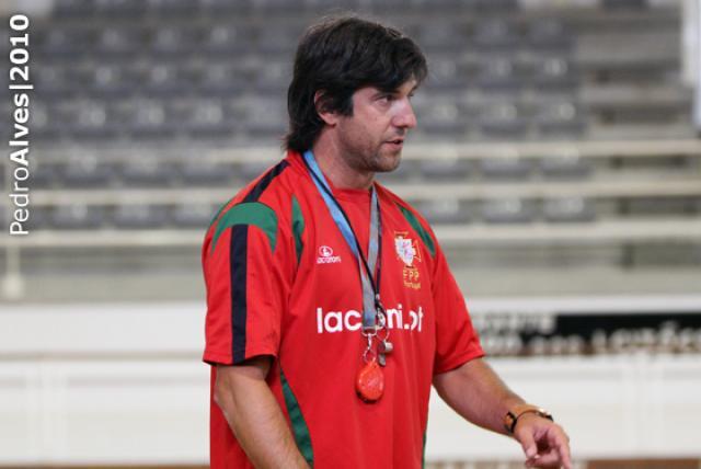 Portugal vence primeiro teste antes do Europeu'2012