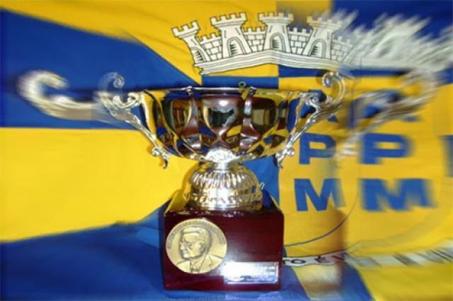 Começa hoje o «Troféu Jorge Coutinho» na Póvoa