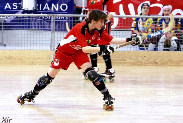 Espanha pronta para Wuppertal