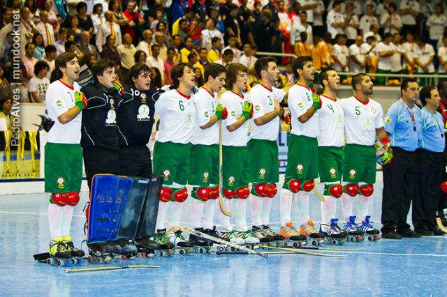 Portugal defronta Espanha na final do Mundial Sub-20