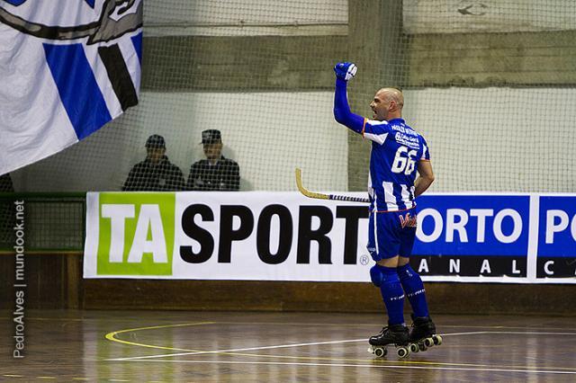 FC Porto mostrou como se faz