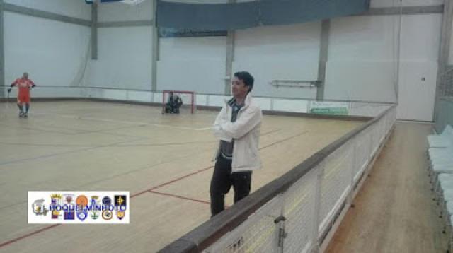 HC Fão recebe Cartaipense B - Rui Pereira