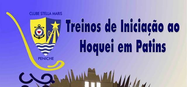 Stella Maris: Treinos de Iniciação 2011/12