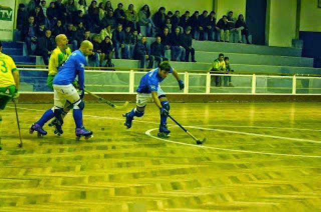 II D - HC Braga visita Paços de Ferreira com ouvido em Espinho