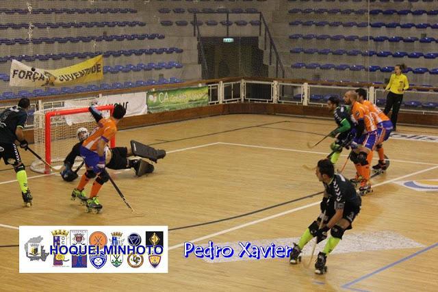 I Divisão - Candelária assusta, mas a Juv Viana sobe ao 6º lugar