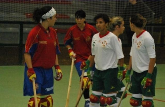 Lee dá vitória à Espanha
